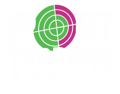 Port Trophies and Badges